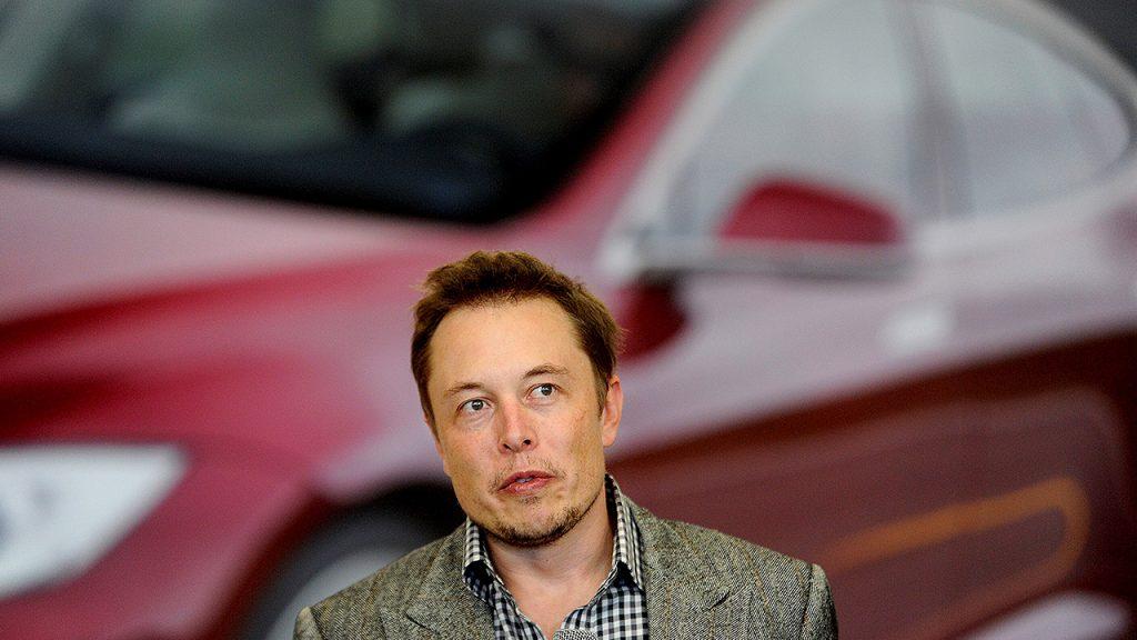 Tesla Netflix Youtube