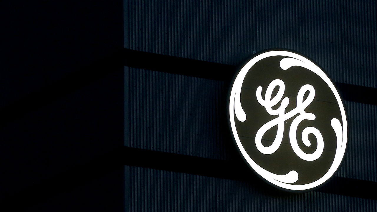 General Electric nombra a Lawrence Culp como su nuevo CEO