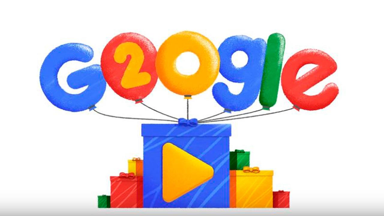 Google cumple 20 años: ¿Recomiendan los analistas invertir en su valor?