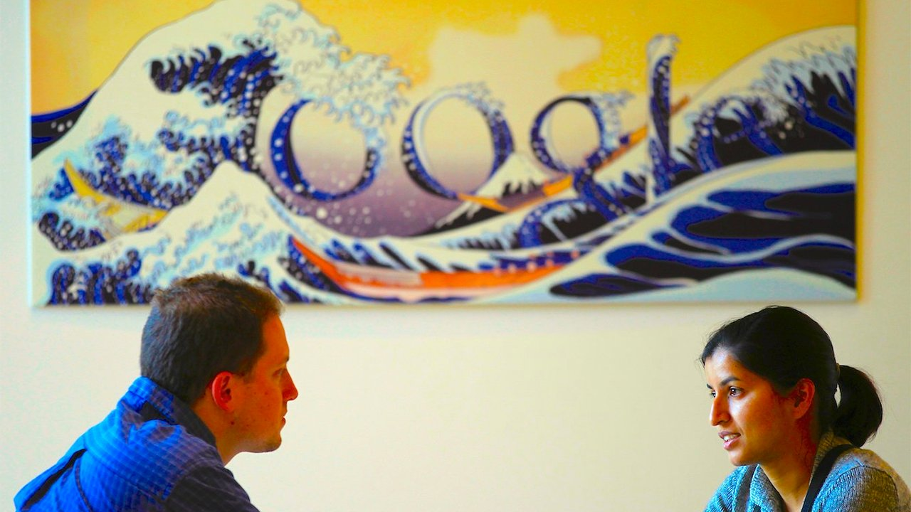 ¿Quieres ser becario en Google? Esto es lo que necesitas