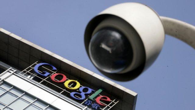 El acuerdo secreto entre Google y Mastercard