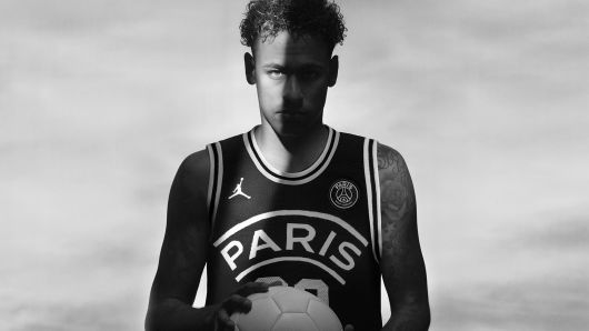 Jordan Paris Saint Germain