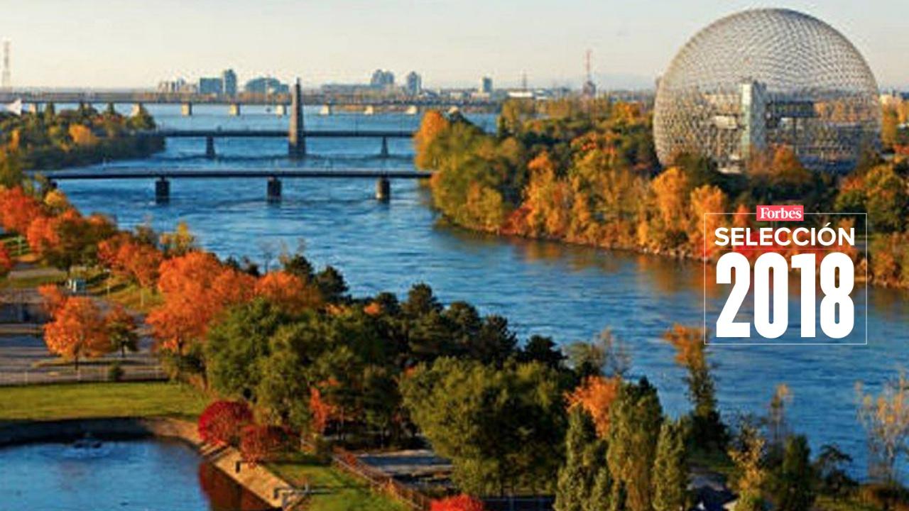 Selección 2018 | Canadá busca mexicanos que estudien, trabajen y emprendan en Montreal