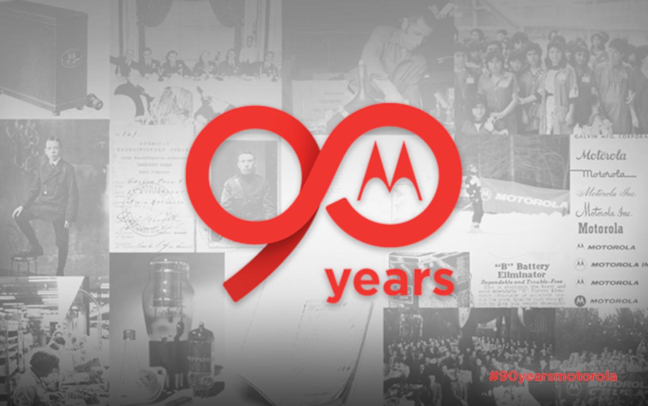 9 aspectos en los que Motorola ha cambiado en 90 años… el antes y el después
