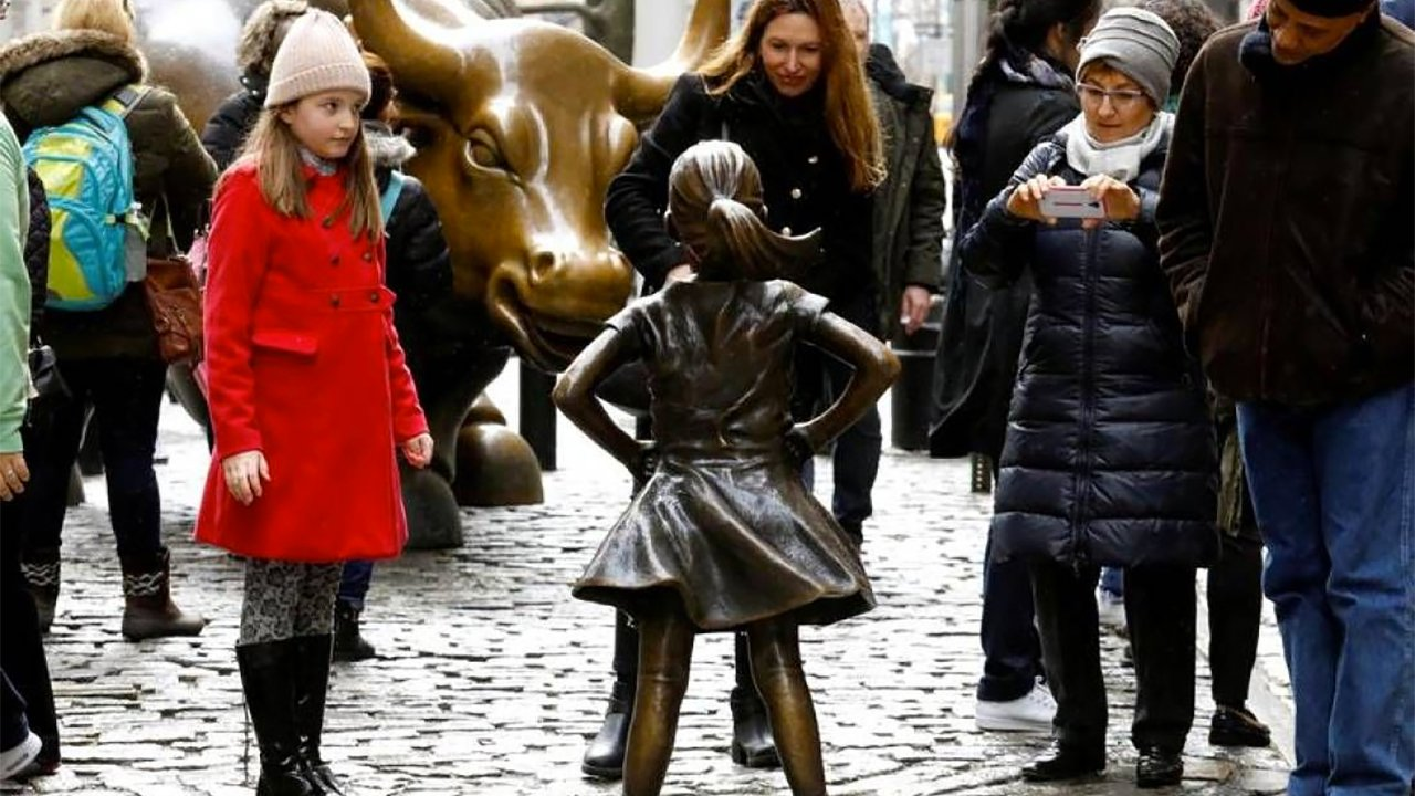 ¿Realmente han ganado terreno las mujeres en corporativos?