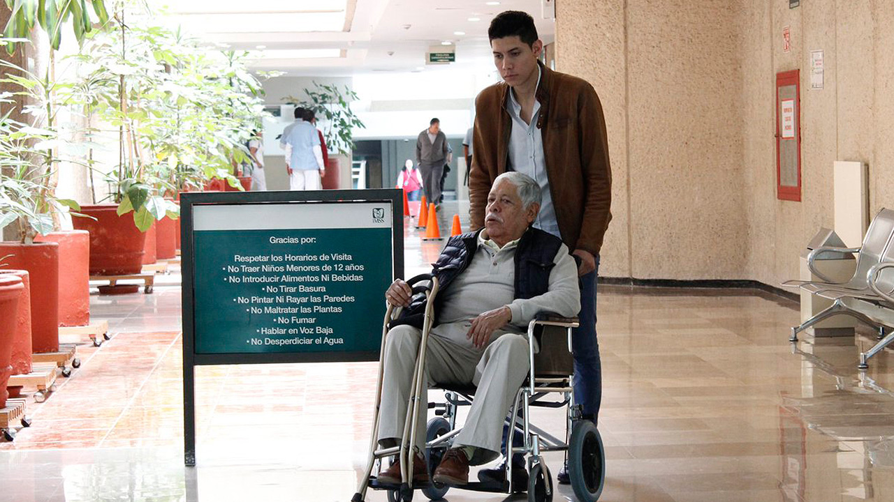 López Obrador anuncia inversión de 40,000 mdp en el Sector Salud para 2020