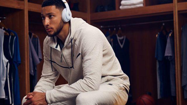 Beats NBA