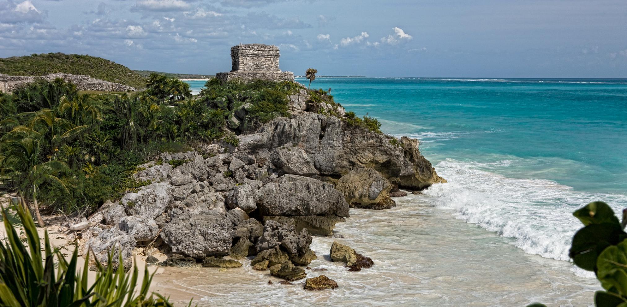 Tulum será la primera zona de desarrollo turístico sustentable en México