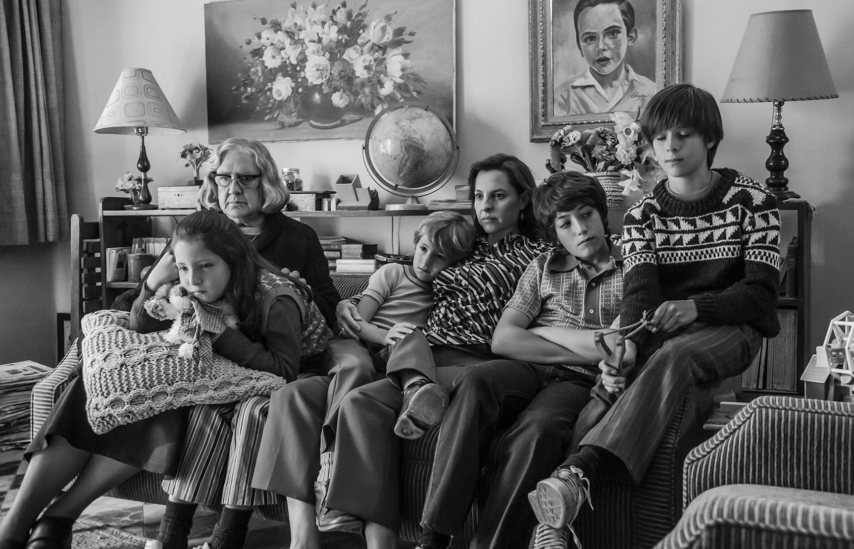 """""""Roma"""", de Alfonso Cuarón, agota boletos para primeras funciones"""