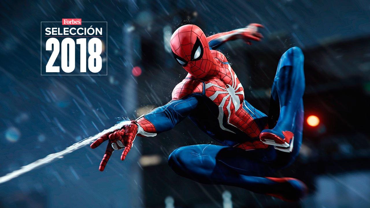Selección 2018 | Spiderman regresa a Nueva York de la mano de Insomniac Games