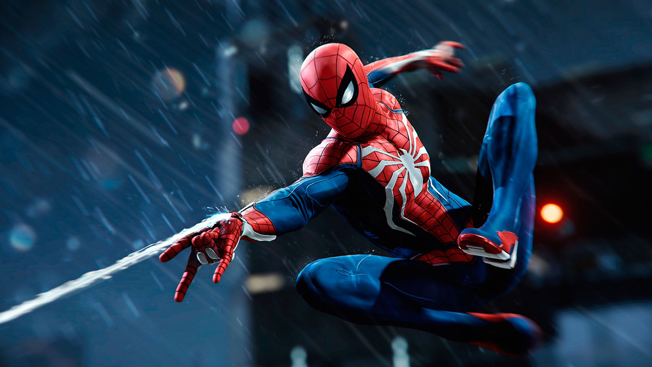 Spiderman regresa a Nueva York de la mano de Insomniac Games