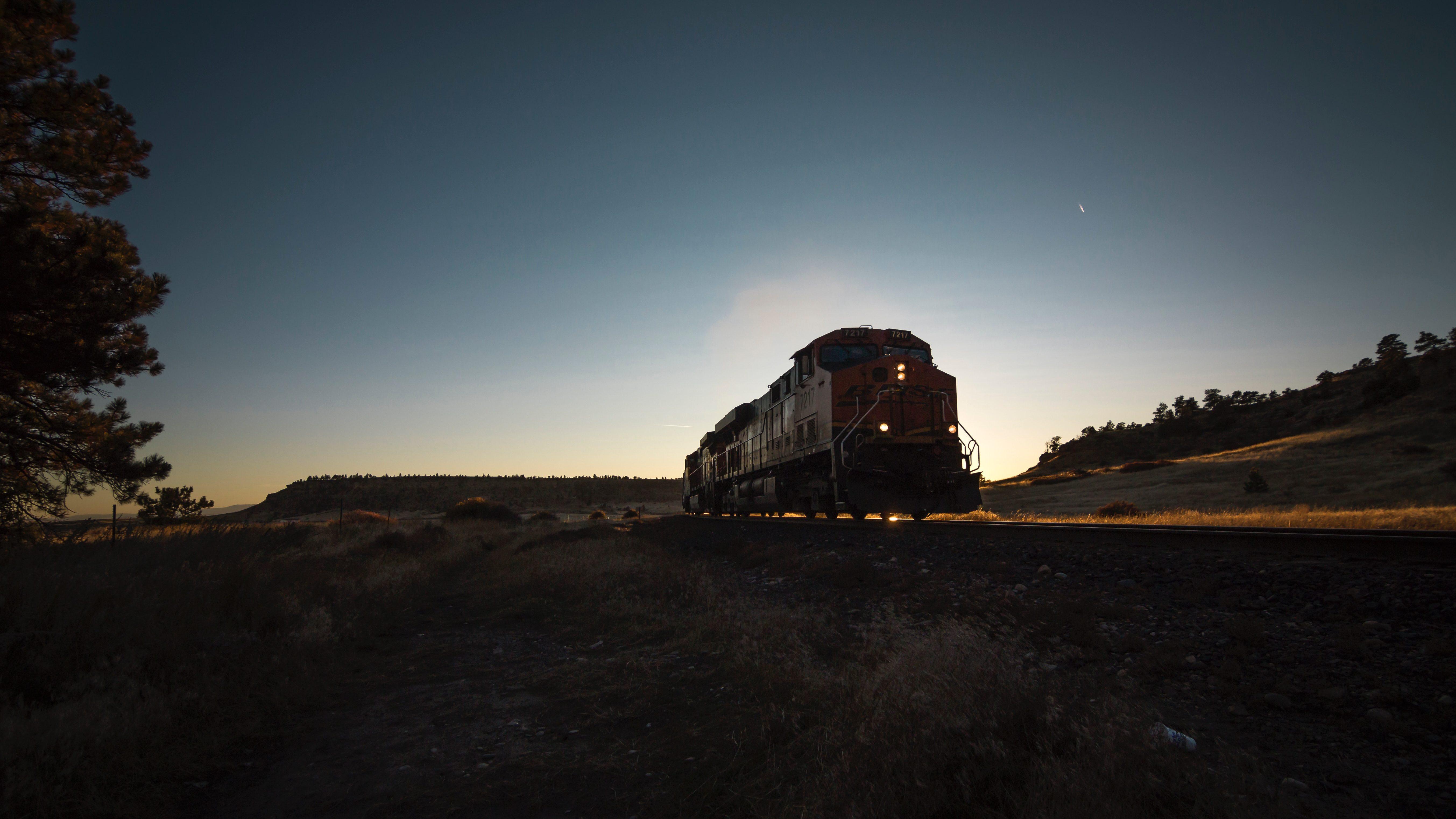 Tren de Panamá podría llegar hasta Costa Rica
