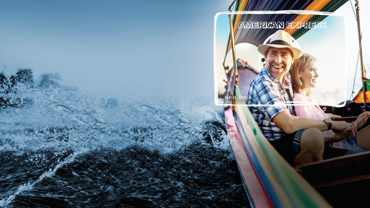 The Platinum Card: reconfigurando el estilo de vida