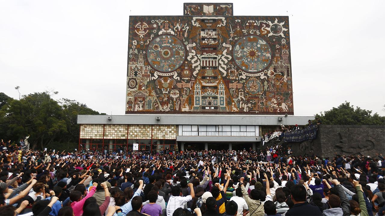 UNAM establece comisión para atender violencia de género y seguridad