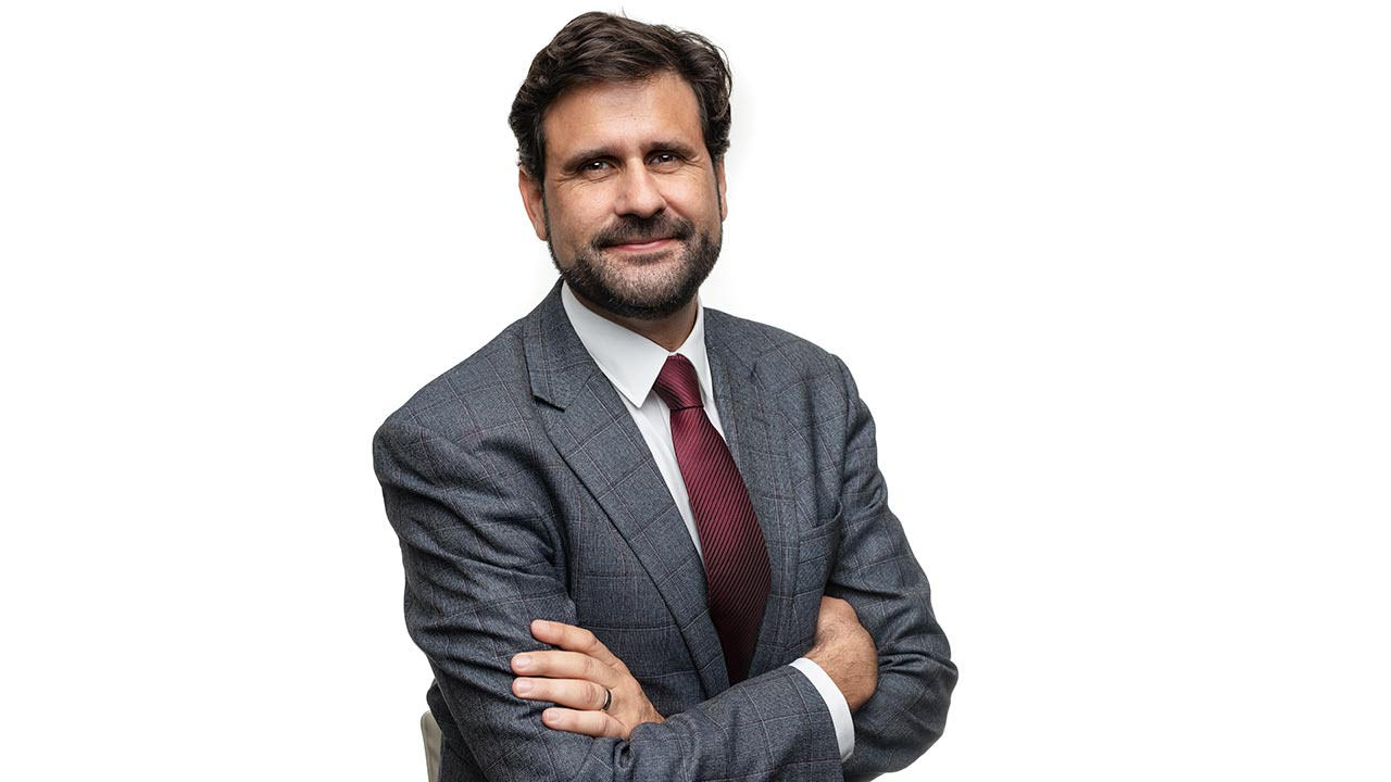 """México vivió con AMLO una """"primavera árabe"""" sin armas: Antonio Sola"""