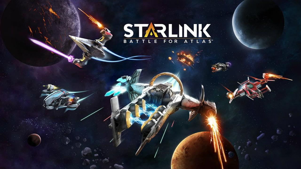 Starlink: Battle for Atlas, un nuevo viaje espacial