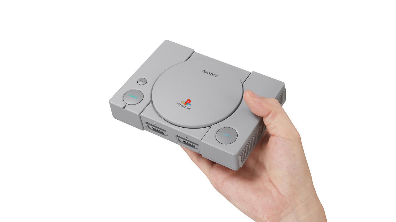 Cinco Juegos por qué tener el PlayStation Classic