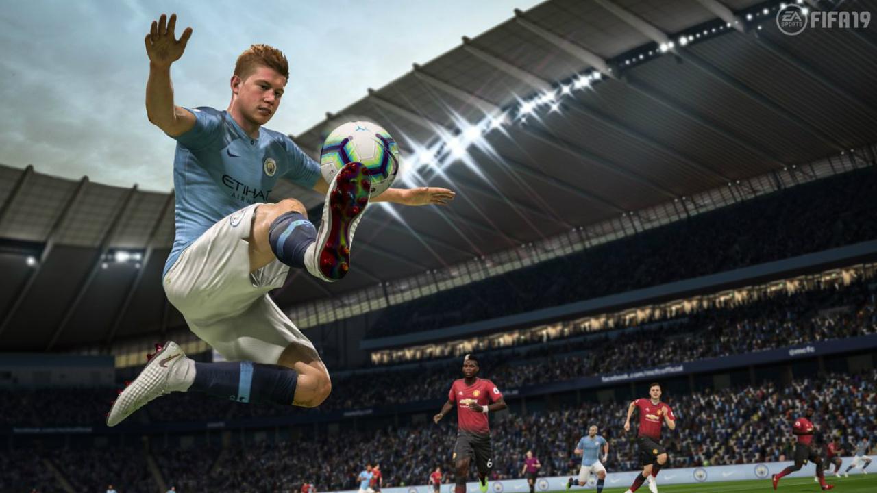 ¿Valen la pena las modificaciones al FIFA 19?