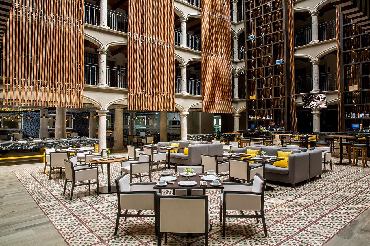 Hilton quiere estimular la curiosidad de los viajeros en Guadalajara
