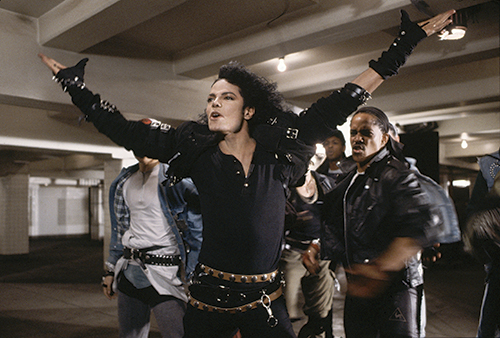 """Subastarán chaqueta de la gira """"Bad"""" de Michael Jackson"""