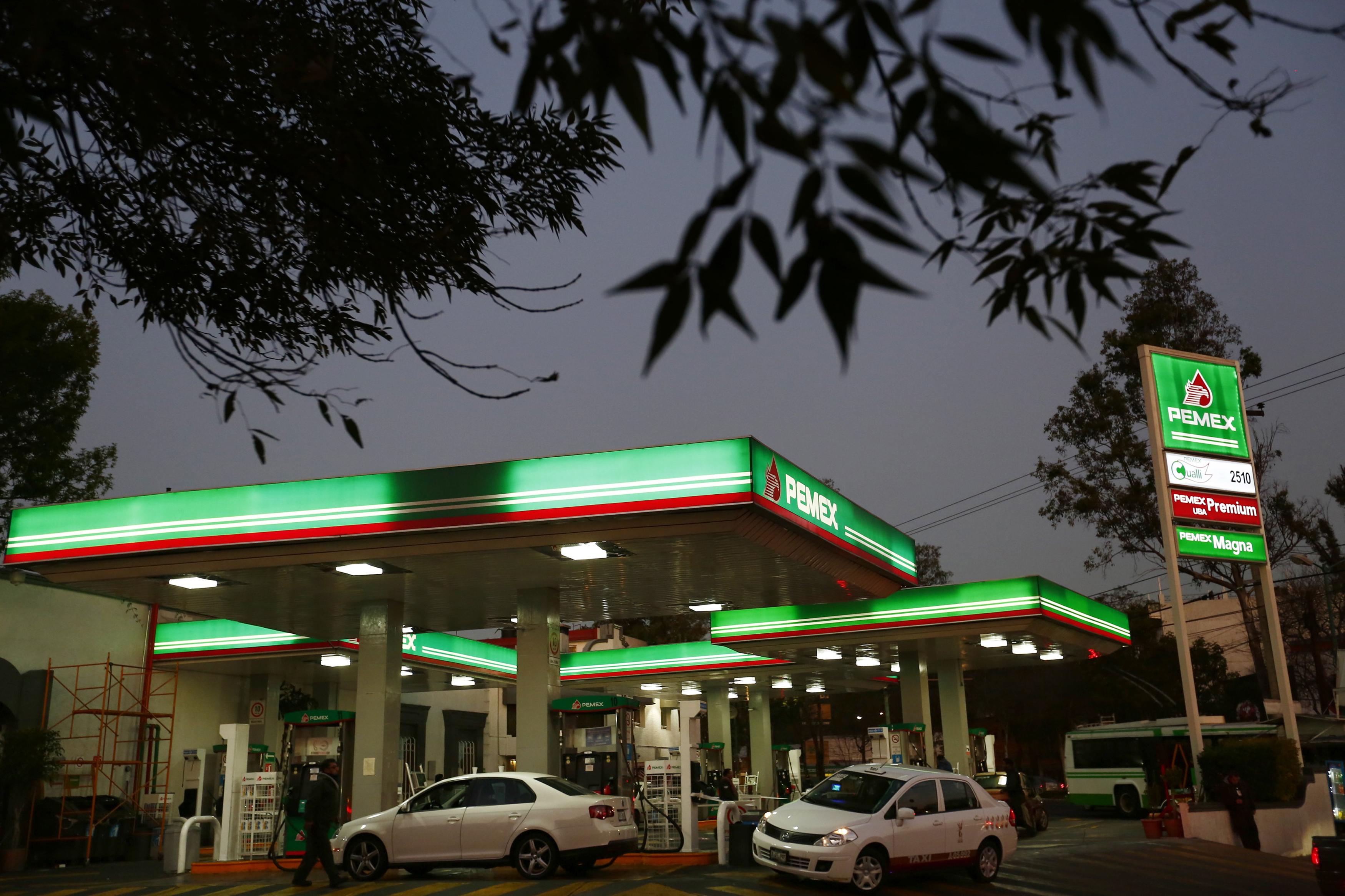 El gobierno ha perdido más de 38 mil mdp en impuestos a gasolinas en 2018