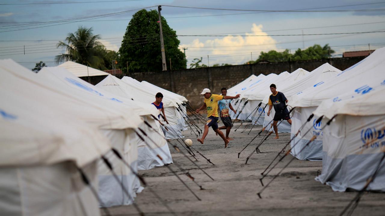 Lecciones fundamentales de la crisis venezolana