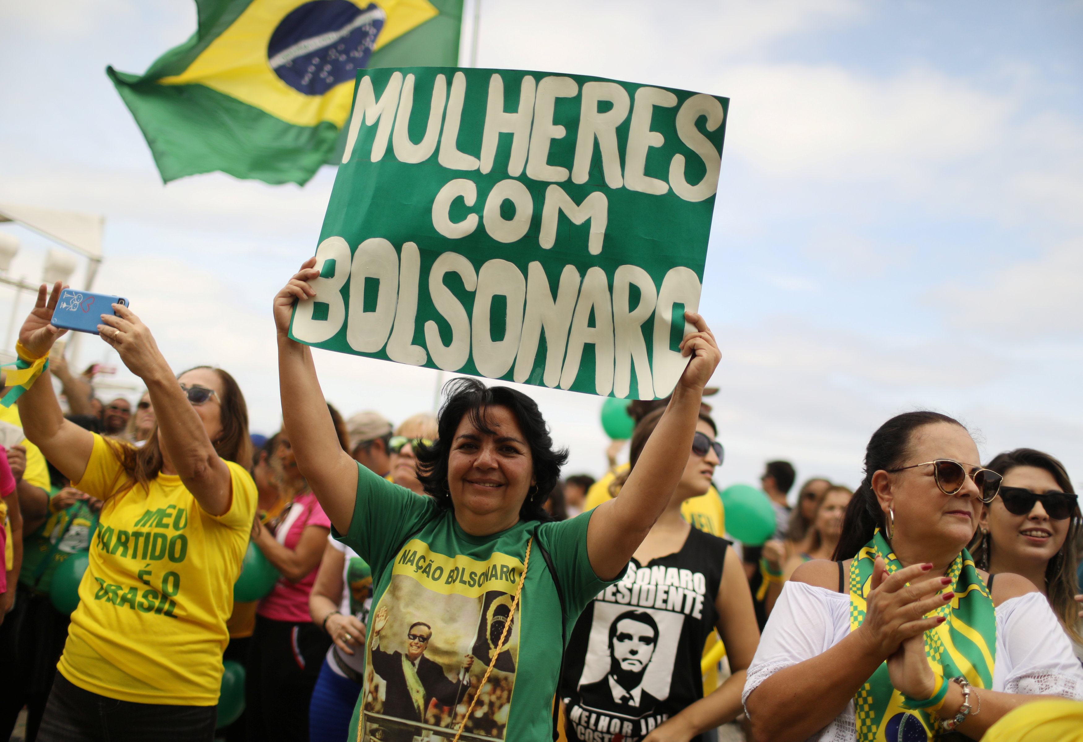 Análisis | Brasil electoral: «ceguera e indignación colectivas»