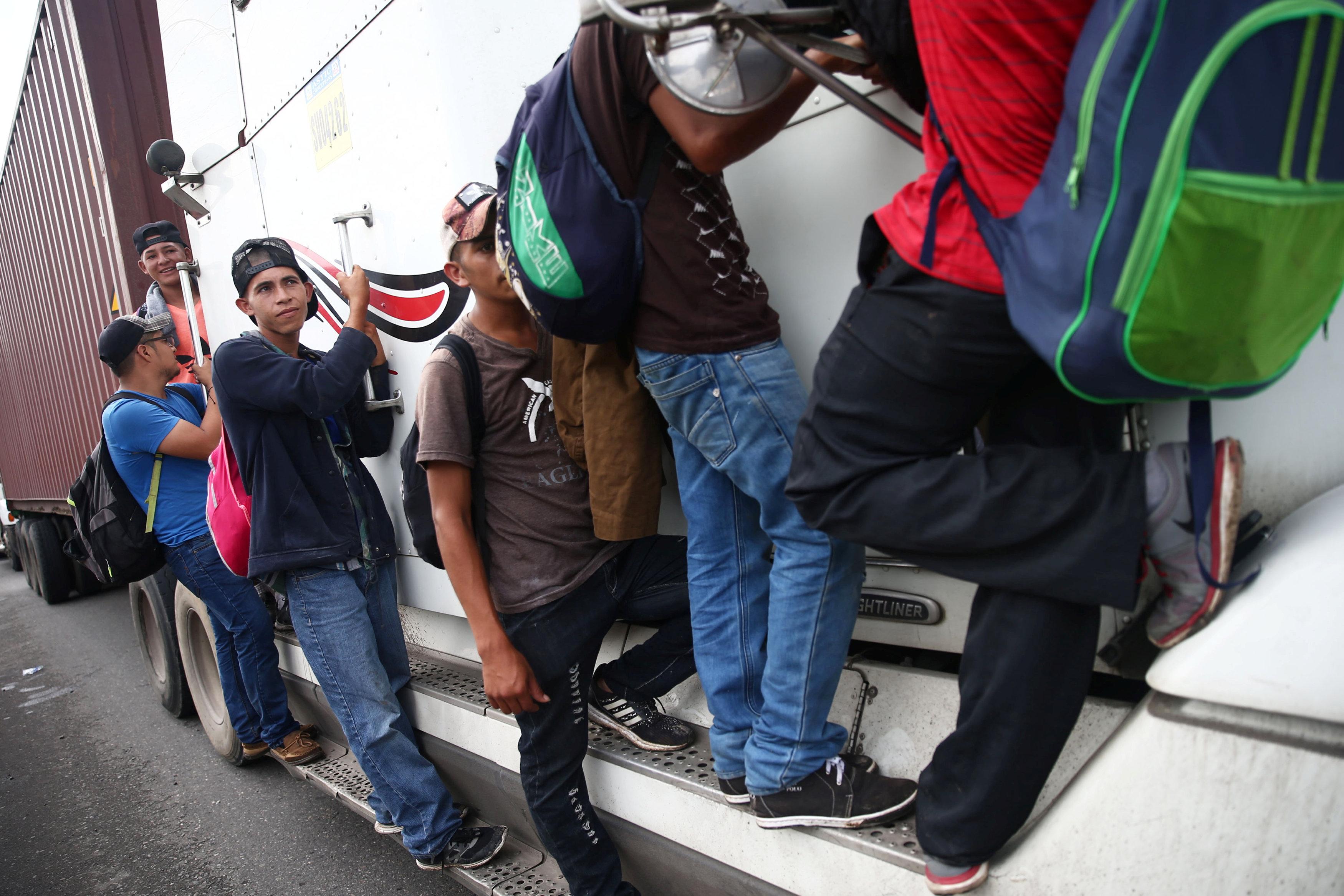 Exclusiva | AMLO se reunirá con líderes del Triángulo Norte para frenar migración