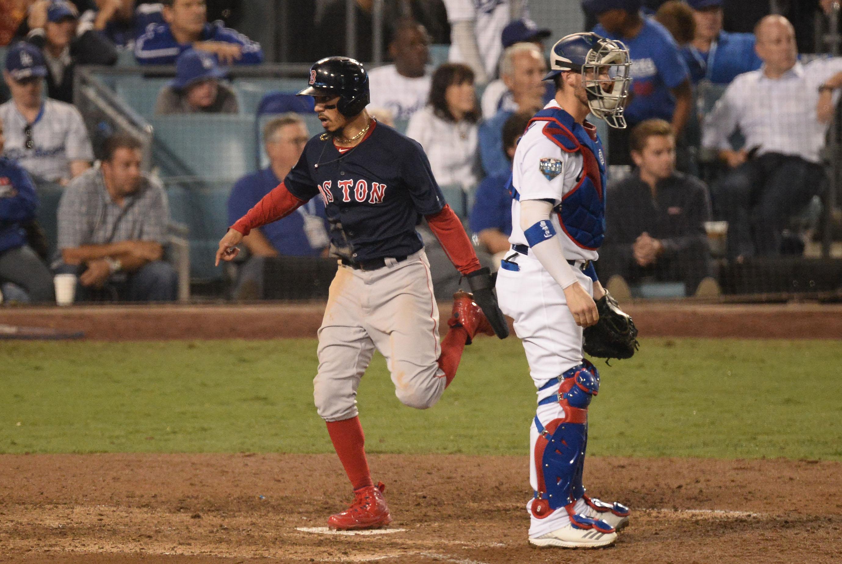 Grandes Ligas: estos son los equipos de beisbol más valiosos del 2019