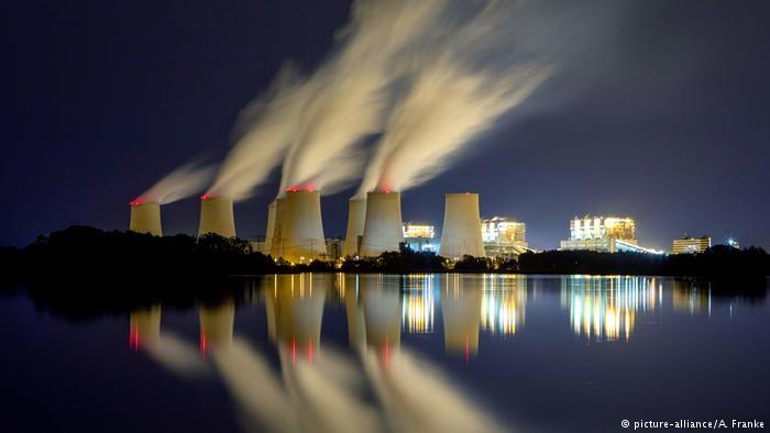 Alemania ya no es pionera en la defensa del clima