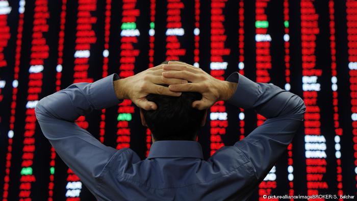 Análisis | Mercados mundiales: ¿caída, pánico o corrección?