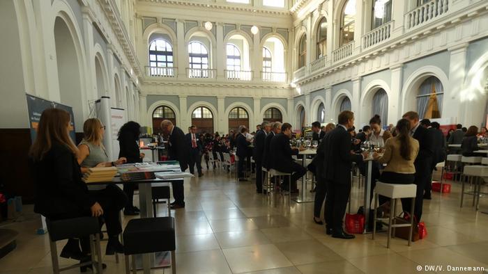 América Latina: desafíos para las alianzas comerciales regionales