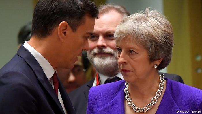 Países europeos estarían abiertos a ampliar transición del Brexit