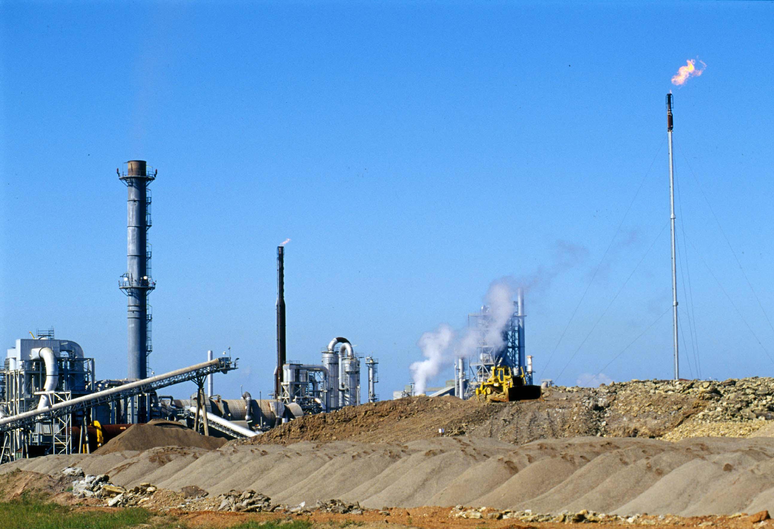 México, entre los 10 países con más gas y petróleo shale del mundo