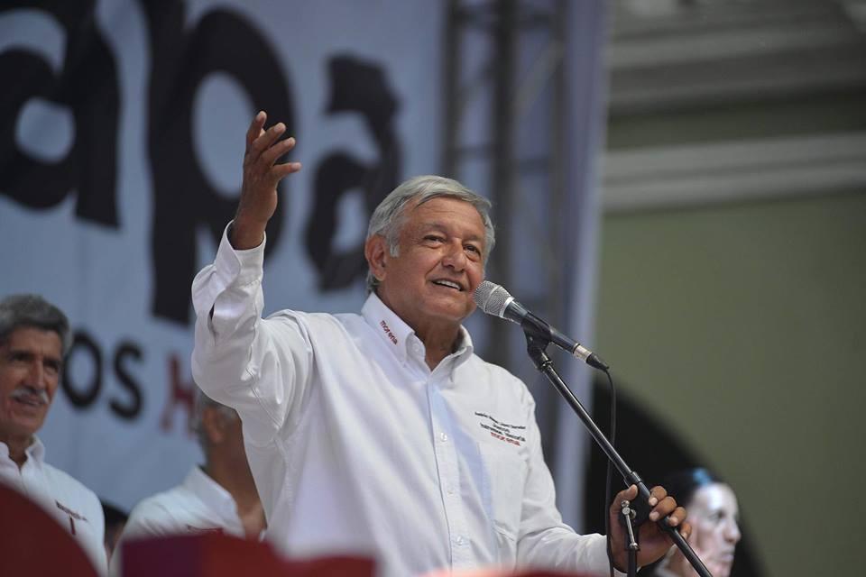 AMLO solicitará la extradición de César Duarte