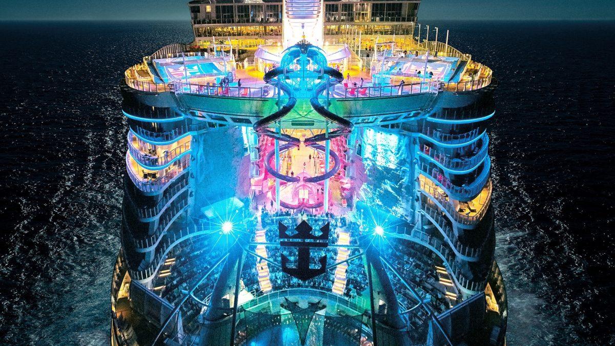Top 5: los mejores cruceros para recorrer el mundo