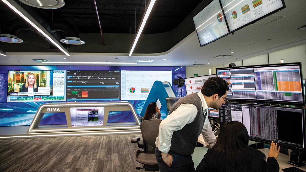 BIVA aguarda nueva inversión de 350 mdp de parte de LIV Capital