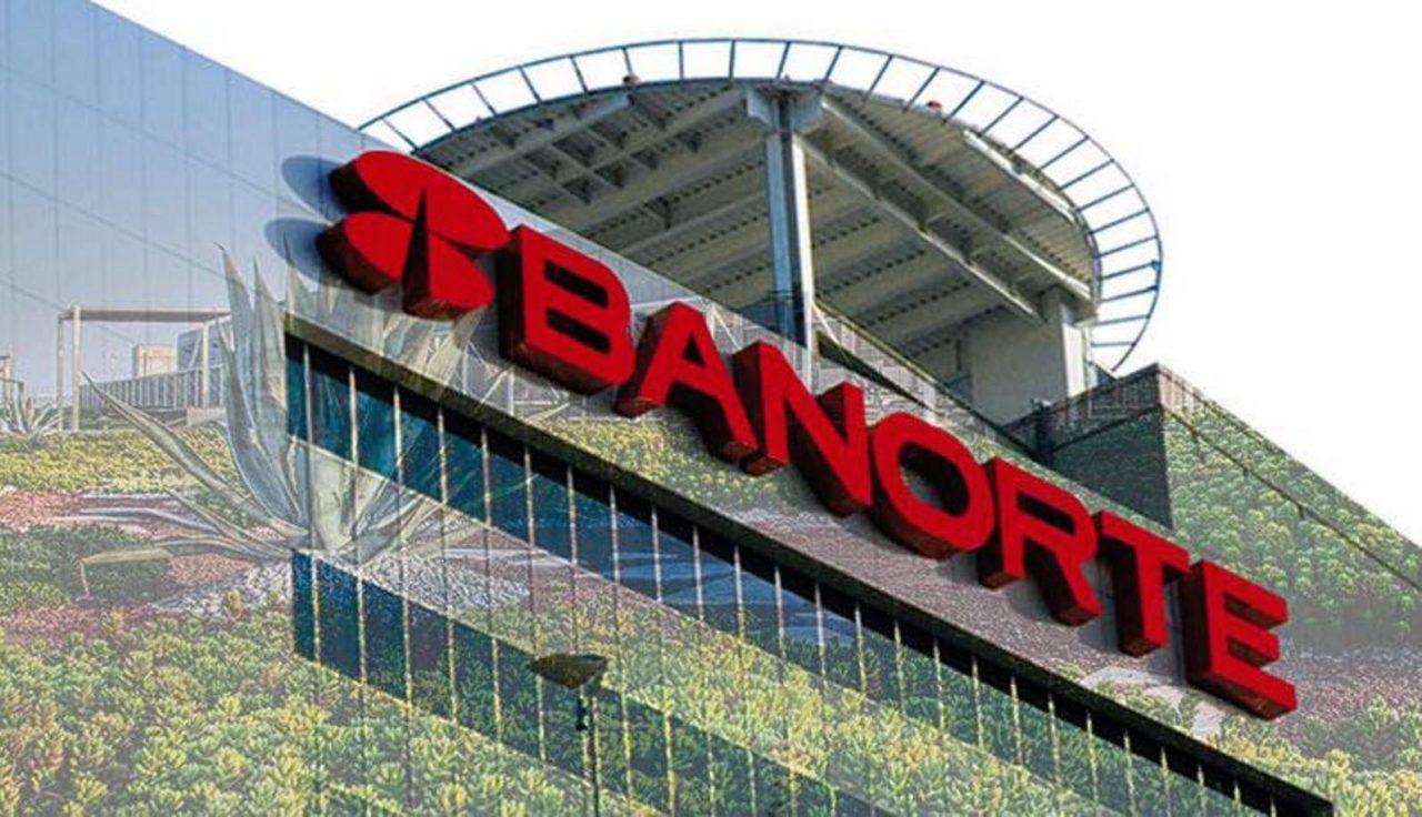 Utilidad neta de Banorte baja 34% en cuarto trimestre de 2020