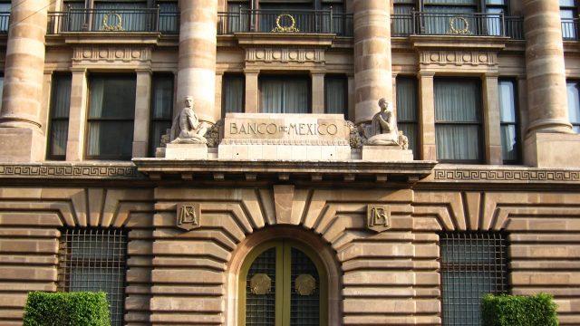 Reservas Internacionales Banxico