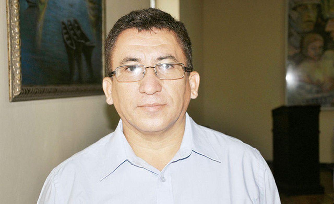 El activista detrás de la Caravana Migrante, según el gobierno de Honduras