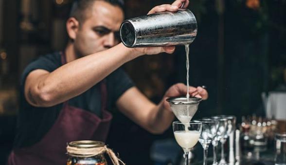 Limantour y Fifty Mils, ¿qué debes pedir en los dos mejores bares de México?