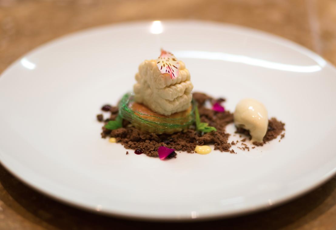 Grand Velas pone su «granito de sal» en pro de la herencia culinaria mexicana