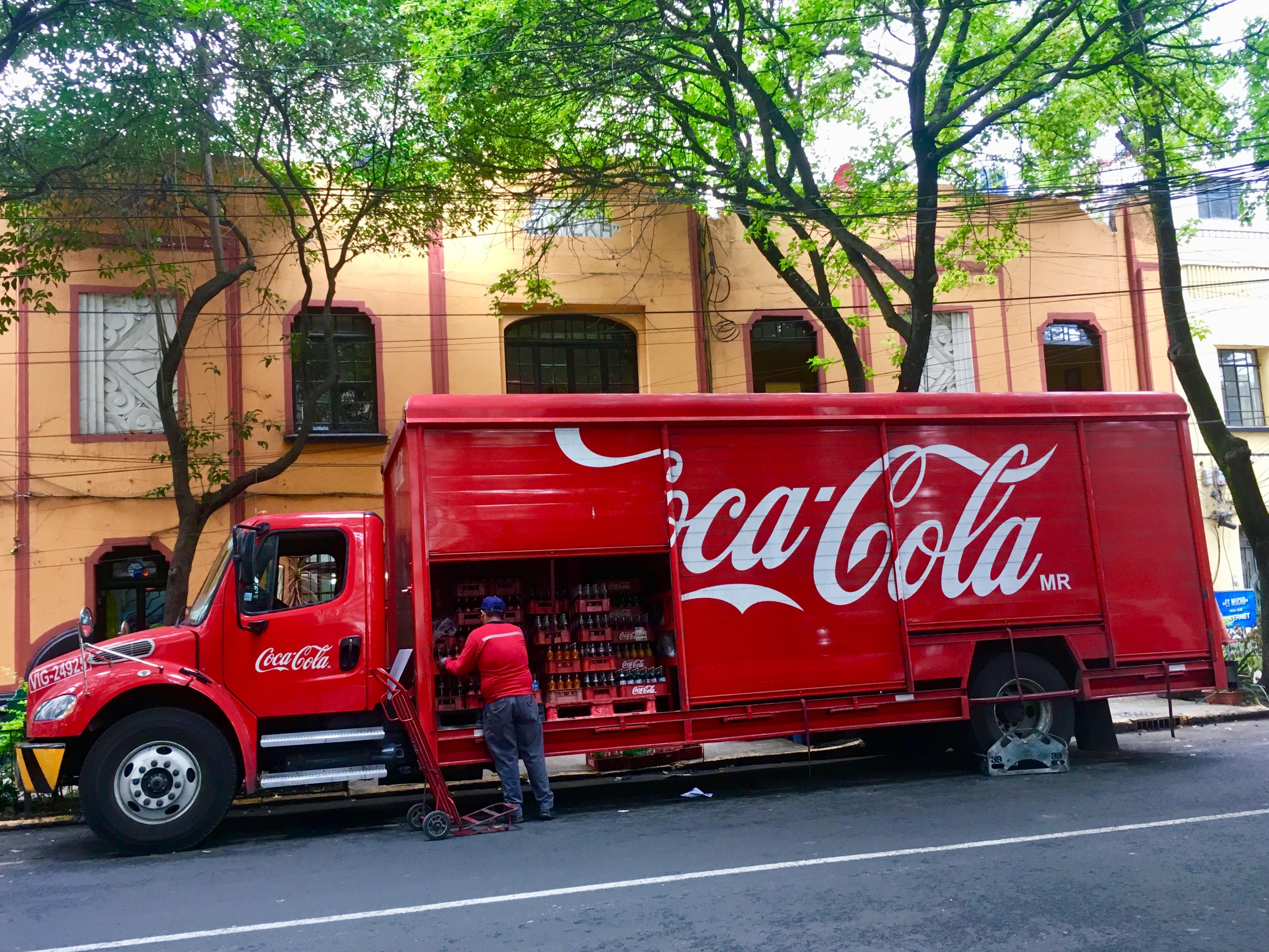 Los dueños del Oxxo ya trabajan en un camión 100% eléctrico