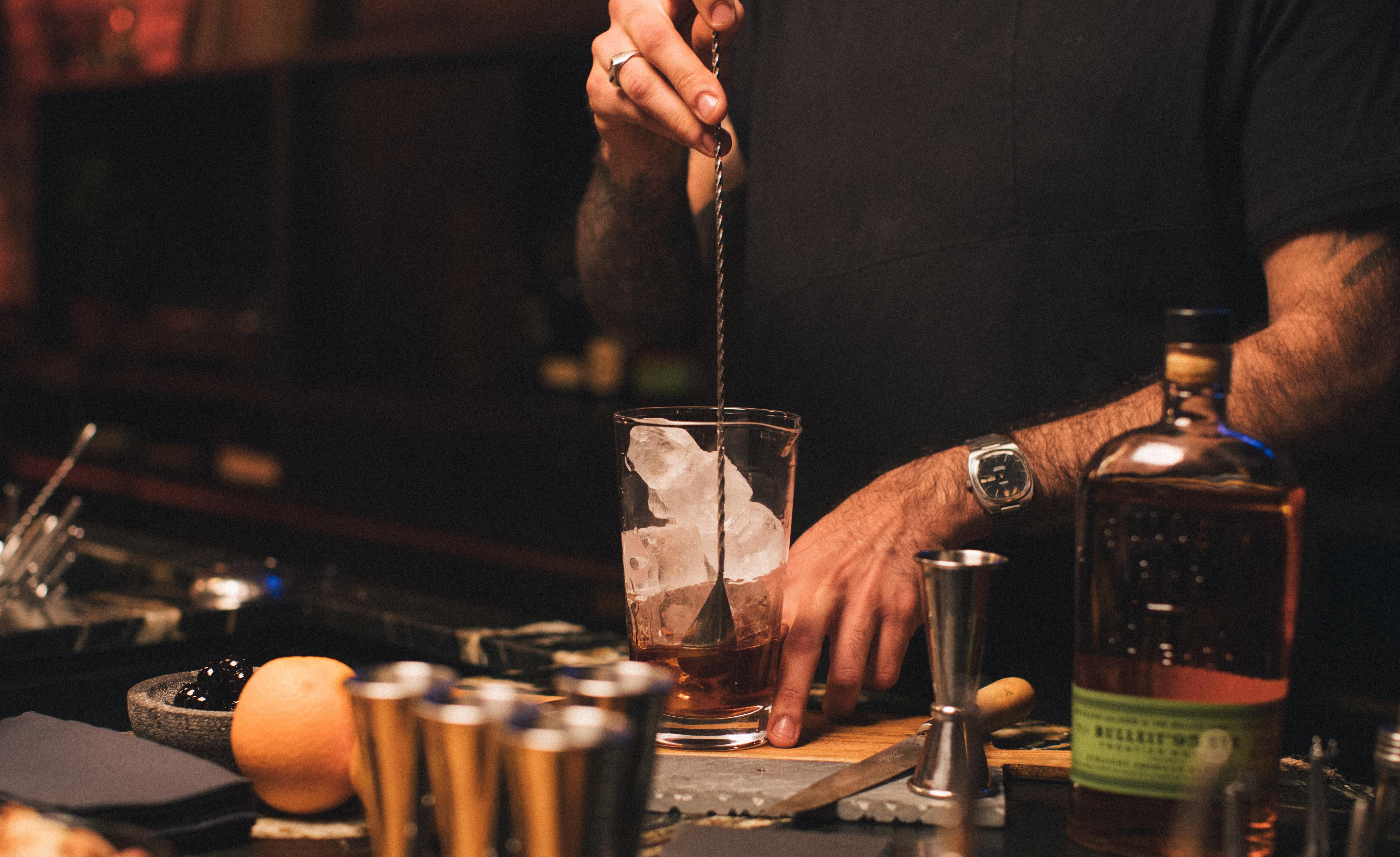 ¿Amante de los cocteles? el Cocktail Week México es para ti