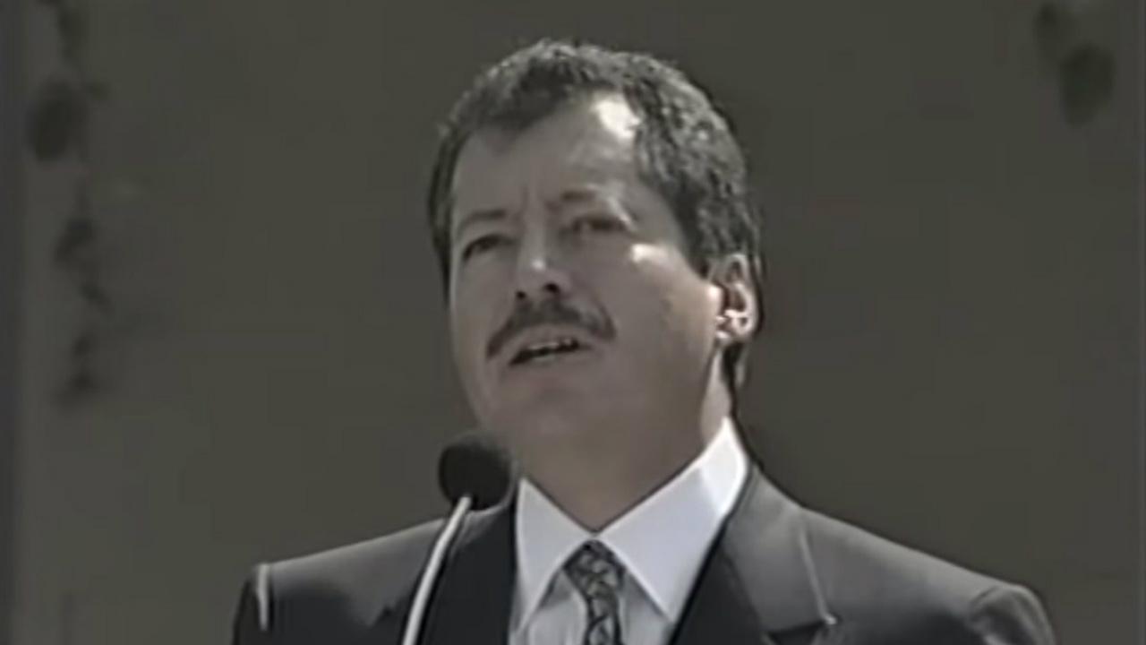 PGR revela video inédito de atentado contra Colosio