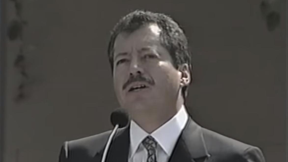 Inai ordena a PGR revelar video de asesinato de Colosio