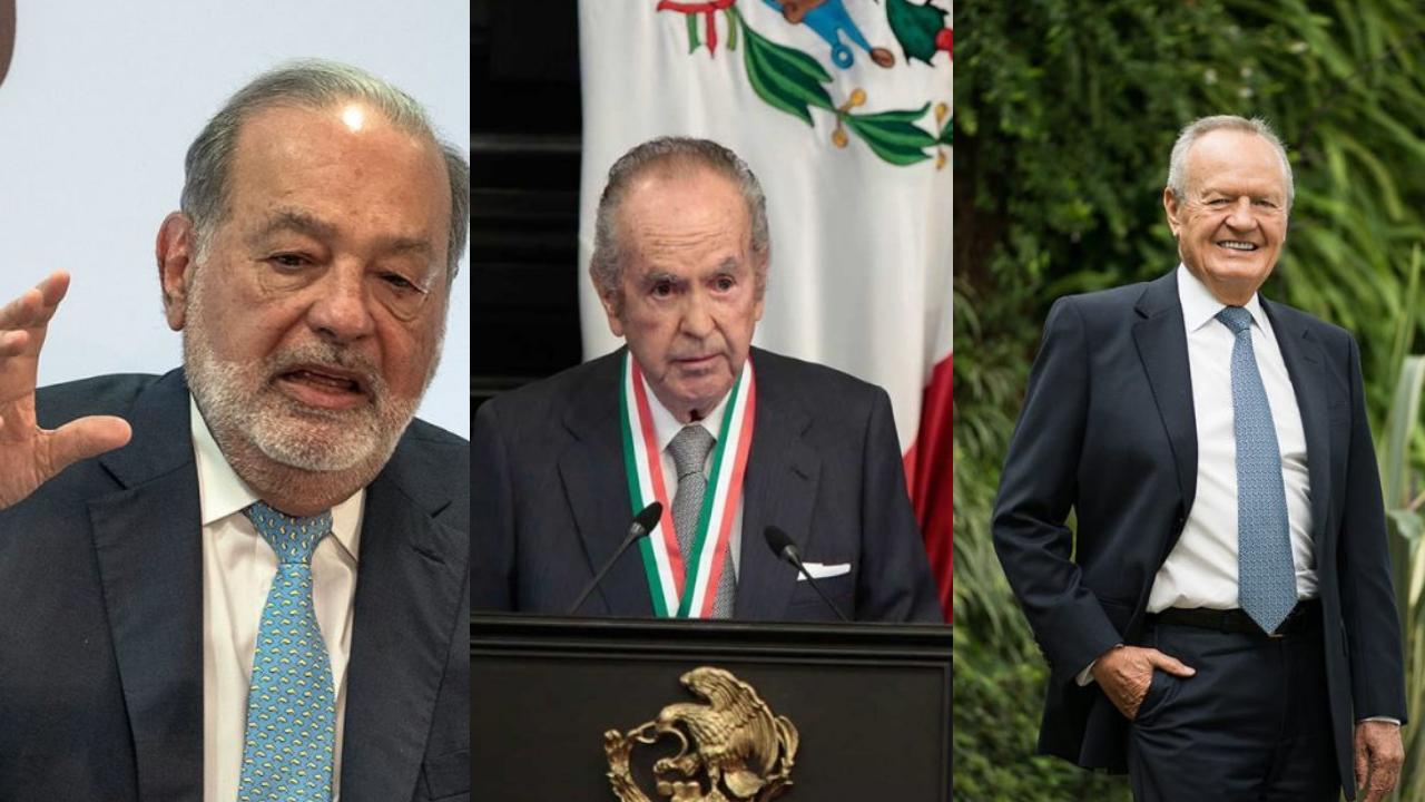 Aniversario Forbes | Así se comportaron las fortunas mexicanas en 6 años
