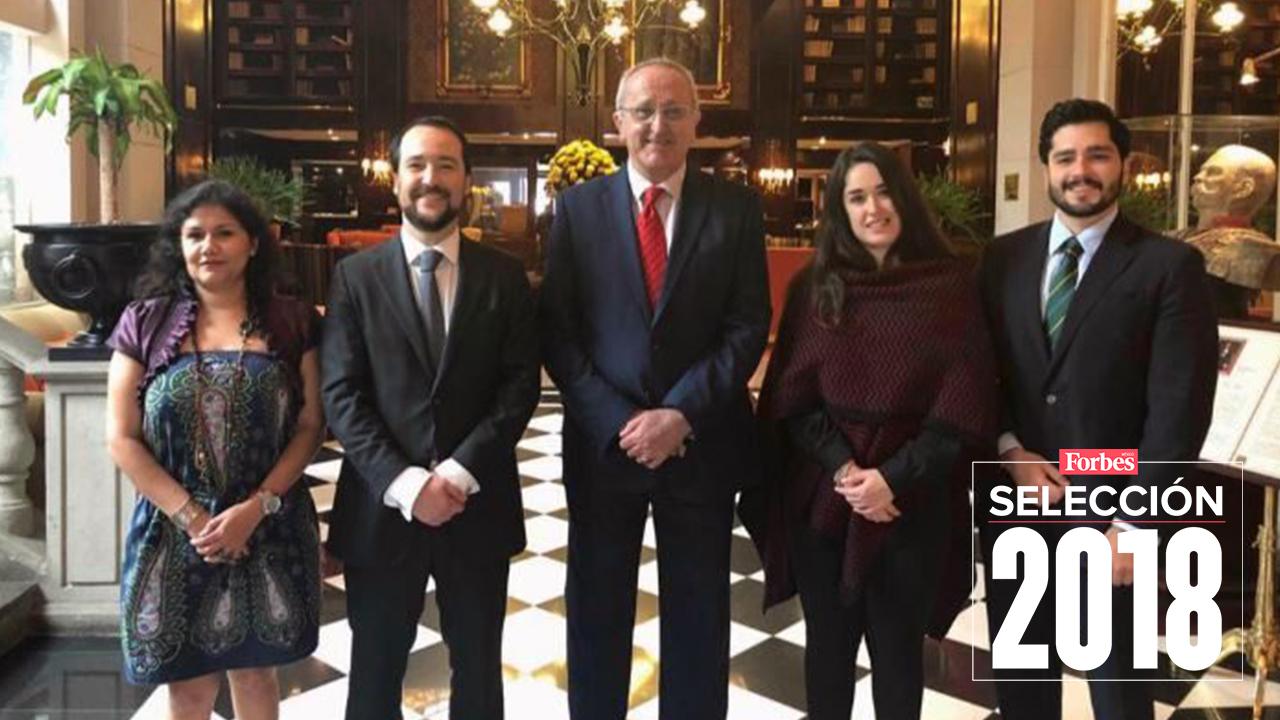 Selección 2018 | Entrevista – El equipo de AMLO apoyó el nuevo TLCAN en negociaciones privadas: Seade