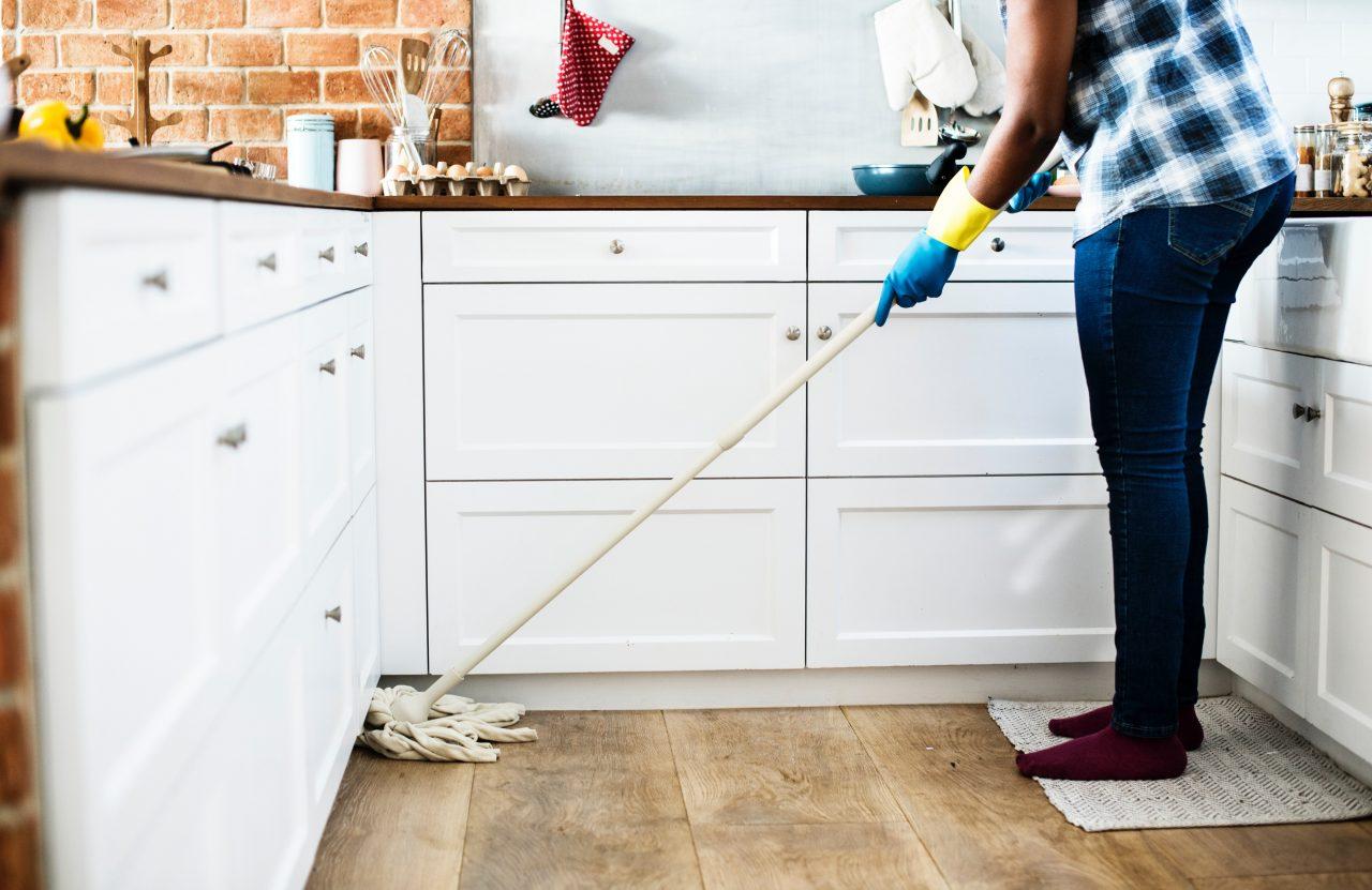 Así se evitó un fallo que discriminaba a las empleadas domésticas