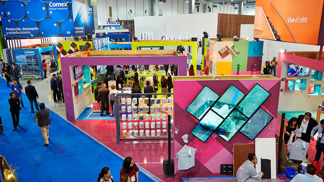 Expo CIHAC 2018, la plataforma de innovación en la industria de la construcción